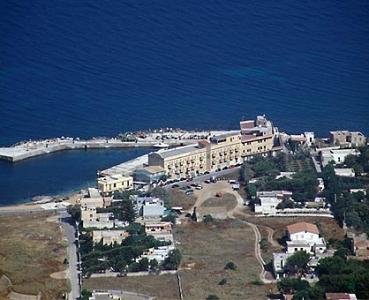 Hotel Tirreno, Località Pizzolungo, Erice Mare (TP) in associazione con Protek s.r.l.
