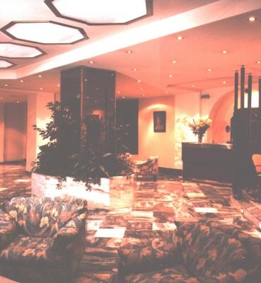 Hotel de Noailles, Parigi, Francia