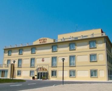 Hotel Rizzi, Castel San Giovanni (PC) in associazione con Protek s.r.l.